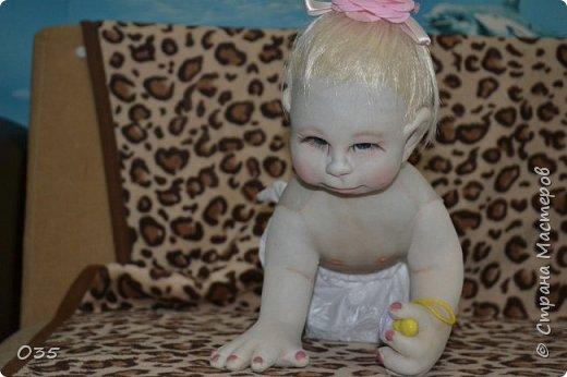 малышка фото 3