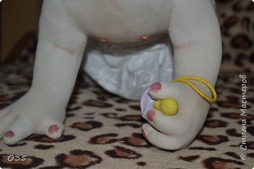 малышка фото 8