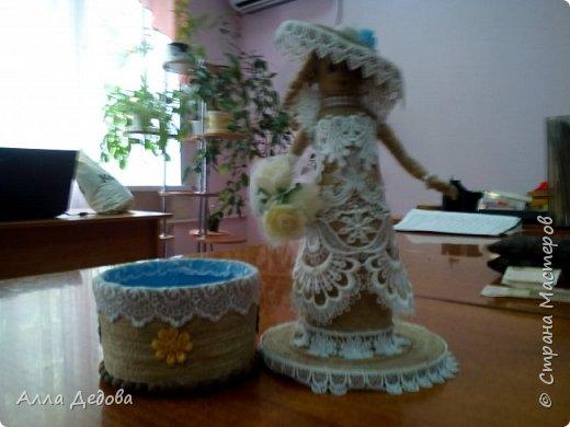 шкатулка- невеста фото 2
