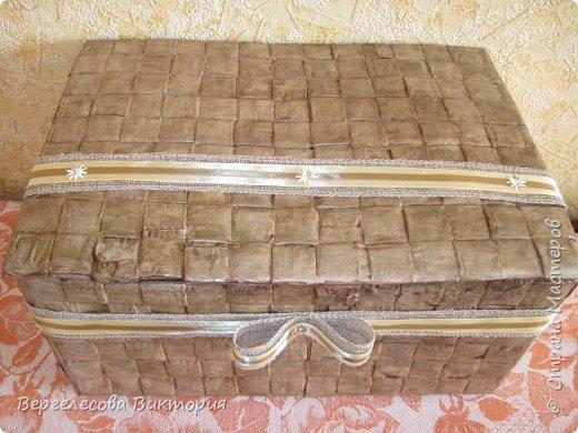 Всем-всем-всем жителям привет!!! Сегодня я хочу показать вам свои шкатулочки-коробочки. И расскажу немножко.))) фото 7