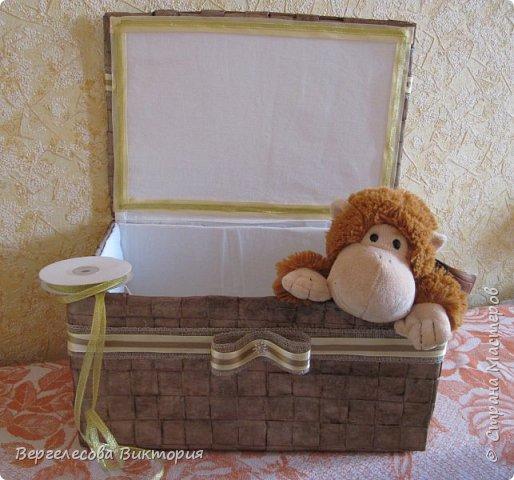 Всем-всем-всем жителям привет!!! Сегодня я хочу показать вам свои шкатулочки-коробочки. И расскажу немножко.))) фото 8