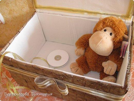 Всем-всем-всем жителям привет!!! Сегодня я хочу показать вам свои шкатулочки-коробочки. И расскажу немножко.))) фото 9
