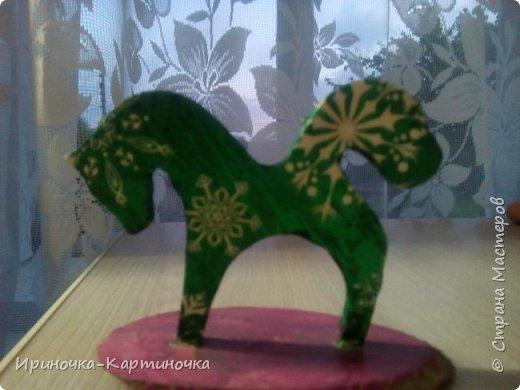 Лошадь фото 1