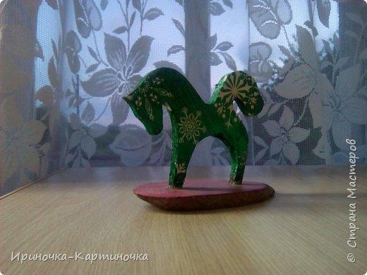 Лошадь фото 2