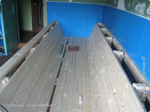 Опытные испытания плавающих моделей. фото 4