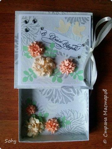 денежные коробочки  фото 2