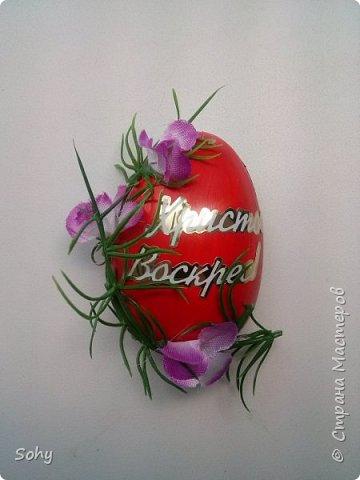 магниты-яйца фото 2