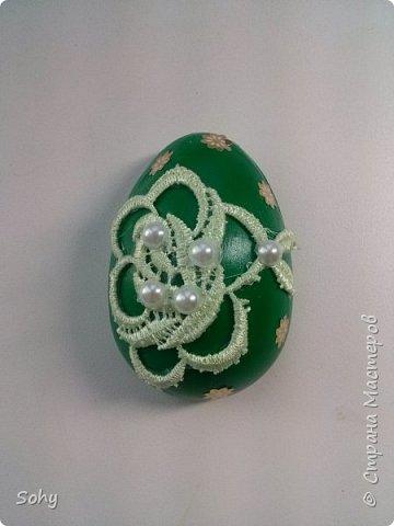 магниты-яйца фото 5
