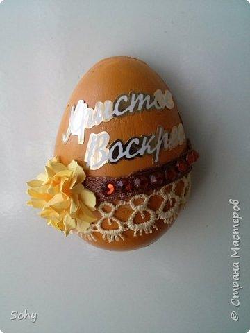 магниты-яйца фото 9