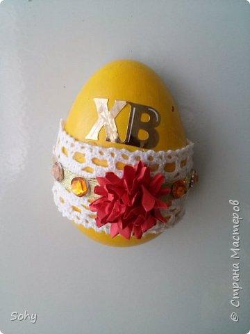 магниты-яйца фото 10