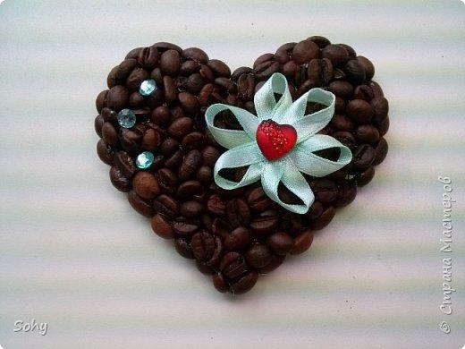 кофейные магниты фото 11