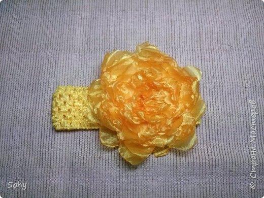повязка для волос фото 7