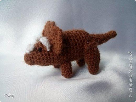 Ребенок просил динозавриков вот что получилось фото 1