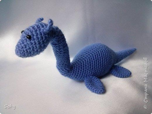 Ребенок просил динозавриков вот что получилось фото 2