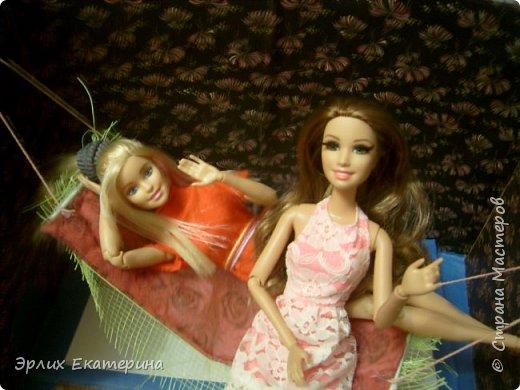 Всем большой привет , я здесь , с новенькой куклой -это барби безграничные движения  фото 5