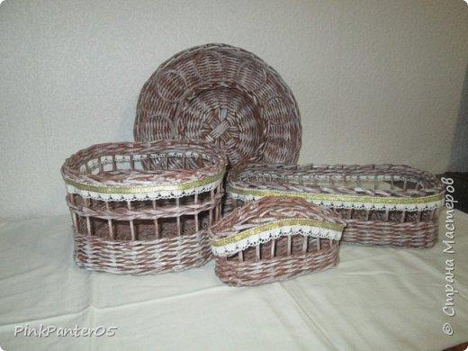Кухонный набор фото 2