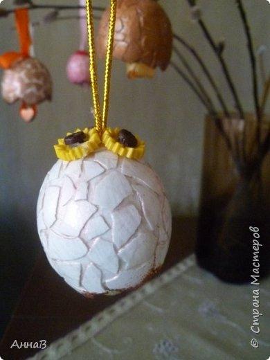 Пасхальные яйца  фото 5