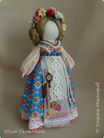Кукла-оберег Желанница фото 3