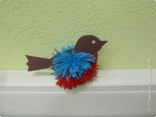Птички на утренник. фото 2