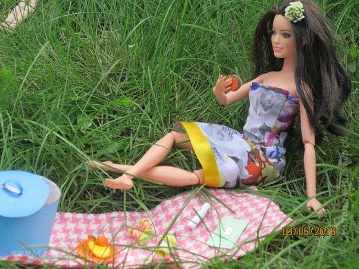Привет всем! Сегодня я подготовила 2 фотосессии для вас.  Пора на пикник! фото 3