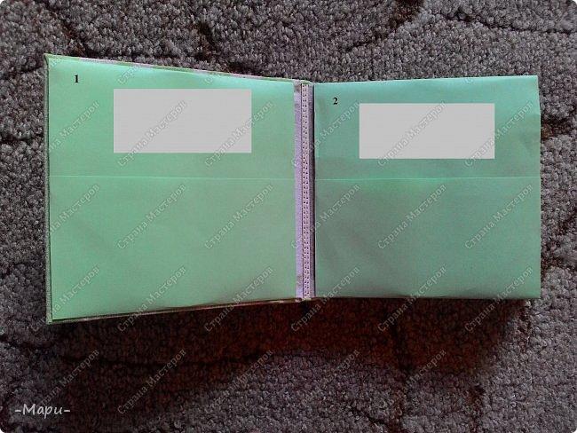 Привет, Страна Мастеров! Это альбом для хранения дисков с семейными с фото, их будет еще несколько. Альбом 12,5*12,5, корешок 3,5, 5 разворотов, вмещает 10 дисков, переплет: прошитый на швейной машинке, обложка тканная: хлопок. фото 8