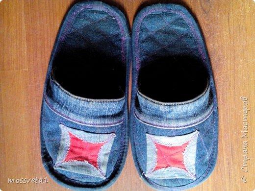 Вот и дождались ненужные джинсы своего часа))) Органайзер для мальчишек. Вдохновилась работой Евгении Карташовой. фото 9