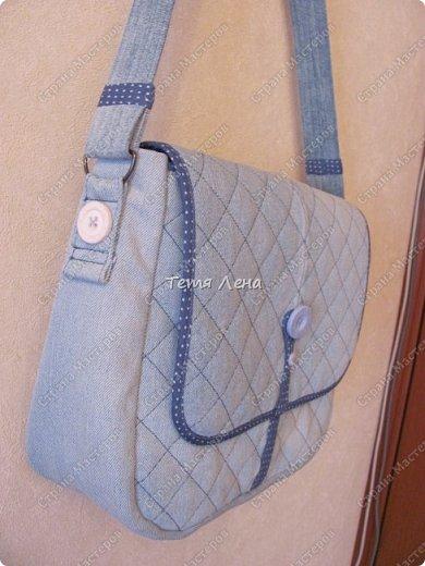 Изменила форму клапана, а сумочки по одной выкройке http://stranamasterov.ru/node/1025185    фото 5