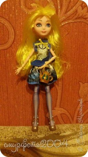 Привет! Меня давно не было... Ну ладно. Вот таких кукол сегодня приобрела на блошином рынке. Маленькая кукла Май Син ( лень на английском писать) Она от Mattel, 2004 года. Вторая, как оказалось Sindy  от Hasbro, 1994 года. Были в очень-очень плохом состоянии. фото 6