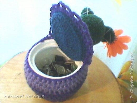 шкатулка для швеи (подарок хорошему человеку) фото 7