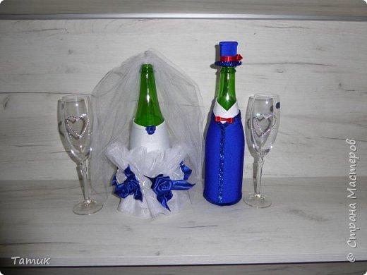 Чехлы на свадьбу. фото 1
