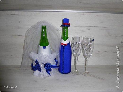 Чехлы на свадьбу. фото 2