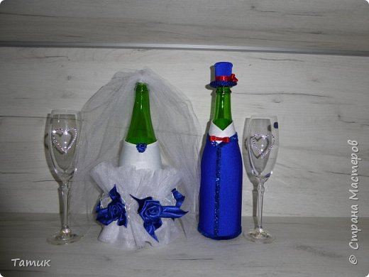 Чехлы на свадьбу. фото 3