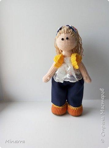 Куколка модница фото 2