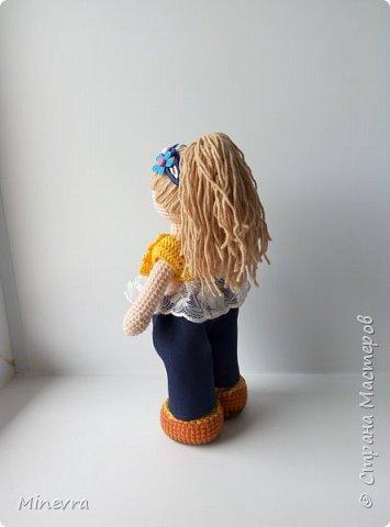 Куколка модница фото 4
