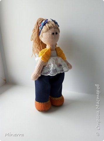 Куколка модница фото 3