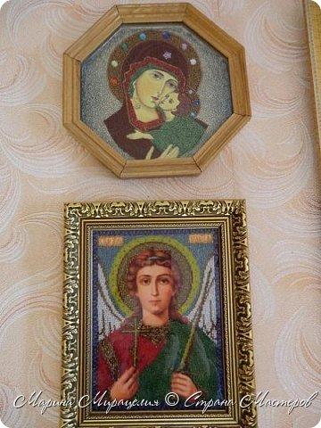 Икона Иисуса Христа 60*50см фото 3
