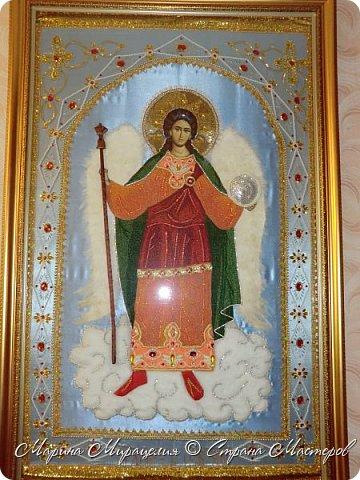 Икона Иисуса Христа 60*50см фото 6