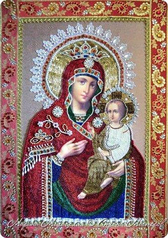 Икона Иисуса Христа 60*50см фото 4