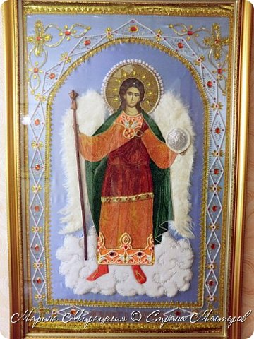Икона Иисуса Христа 60*50см фото 5
