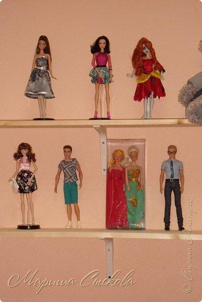 Моя первая кукло-выставка))) Я со своими))) фото 11