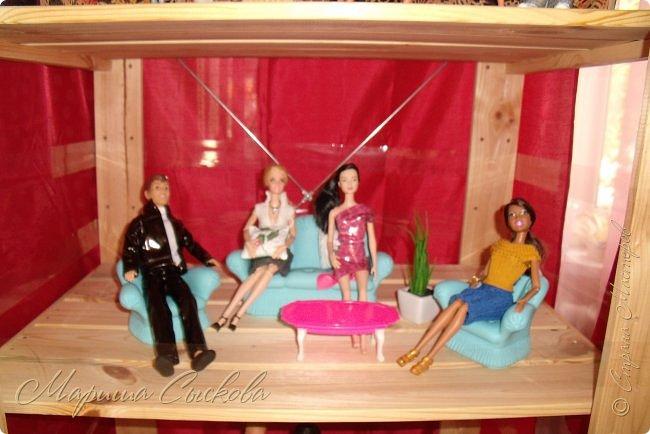 Моя первая кукло-выставка))) Я со своими))) фото 28