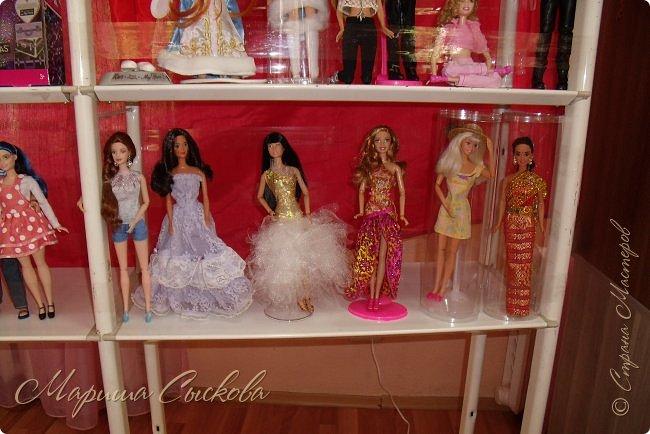 Моя первая кукло-выставка))) Я со своими))) фото 33