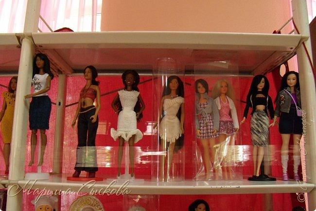 Моя первая кукло-выставка))) Я со своими))) фото 35