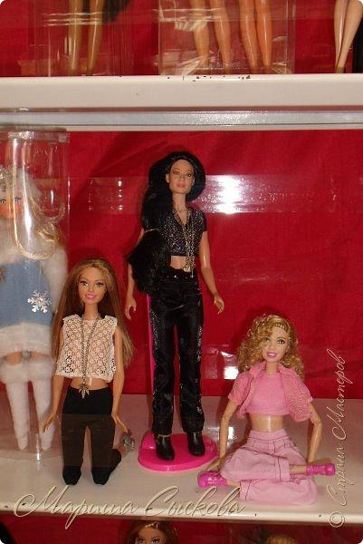 Моя первая кукло-выставка))) Я со своими))) фото 38