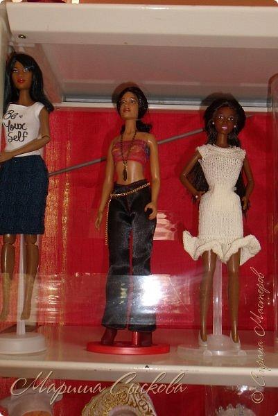 Моя первая кукло-выставка))) Я со своими))) фото 39