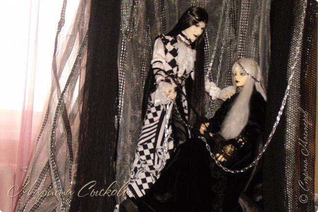 Моя первая кукло-выставка))) Я со своими))) фото 43