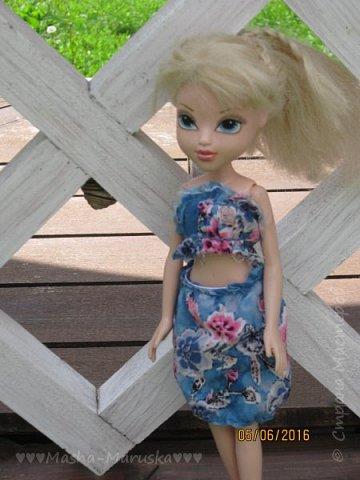 Привет! Шарлотта вернулась в СМ! фото 1