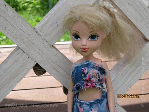 Привет! Шарлотта вернулась в СМ! фото 2