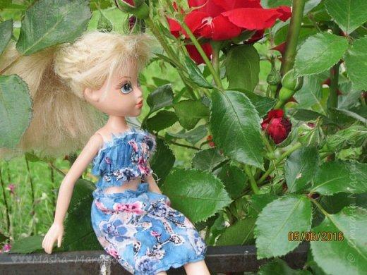 Привет! Шарлотта вернулась в СМ! фото 4