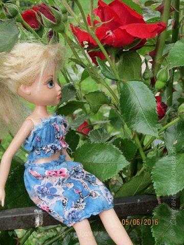 Привет! Шарлотта вернулась в СМ! фото 6